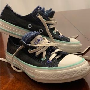 Converse Shoes - All star converse girls shoes